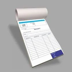 Home Delivery Paper Bill Book Printing, in Mumbai