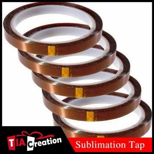 Sublimation Tape