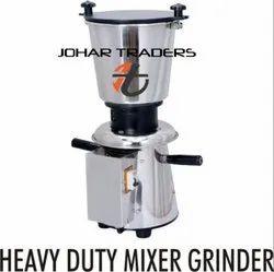 Heavy Duty Mixer Grinder Machine