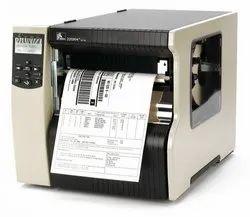 64mb Flash Zebra 220Xi4 Industrial Label Printer