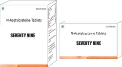 N Acetylcysteine Tablets