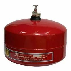 5Kg ABC Modular Type Fire Extinguisher