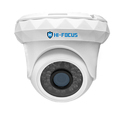 Hi Focus Dome Camera