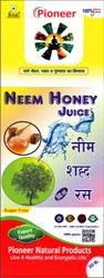 Neem Honey Juice 500 ml
