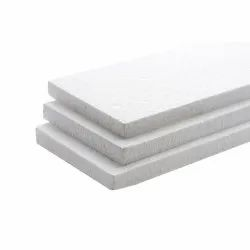 White Sheets Thermocol Sheet