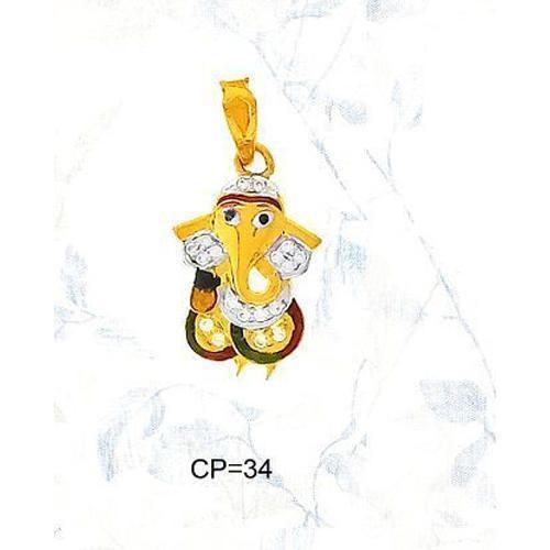 Shrungar ornament gold mens ganesh pendants rs 4000 piece id shrungar ornament gold men s ganesh pendants aloadofball Gallery