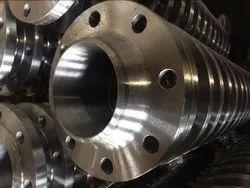 Carbon Steel LWNRF Flange