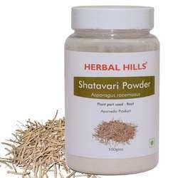 High Quality Shatavari - Asparagus Racemosus - Female Health Powder - 100 gms