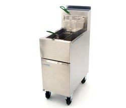 Dean SR42G Super Runner Gas Fryer
