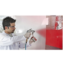 Spray Paint Fume Extractor