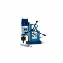 Unibor Magnetic Drill Machine