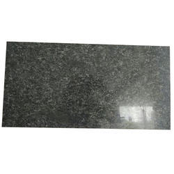 Black Granite Slab, Thickness: 5-10 mm
