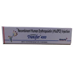 Transfer 4000iu Injection