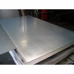 Galvanized Iron Plain Sheet