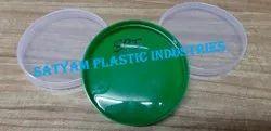 Plastic Protective Cap