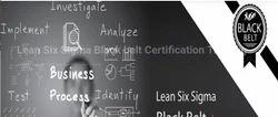 Lean Six Sigma Black Belt Certification Training