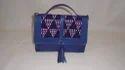 Caliber Purple Ladies Sling Bag