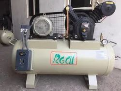 7.5 HP Industrial Air Compressor