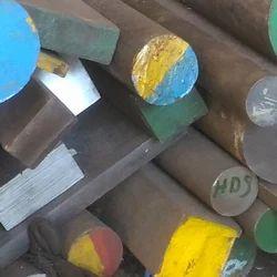 Werkstoff Wnr 1.0443, H300PD Steel Round Bar, Rods & Bars