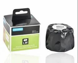 Dymo LW 99014 Label 101x54 mm 220 Pcs/Roll Compatible