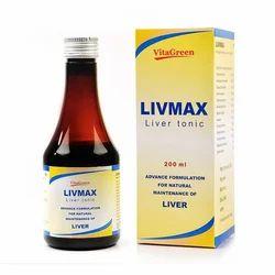 Livmax Syrup