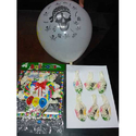 Transparent Balloon