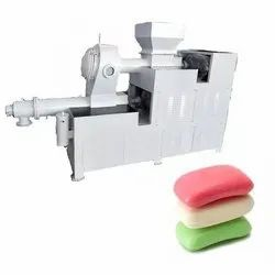 Laundry Soap Making Line