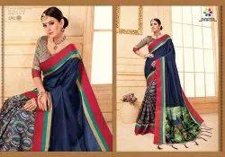 Rachna Art Silk Digital Printed Digi Mode Catalog Saree For Women 2