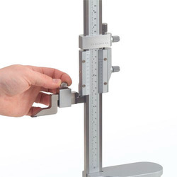 Height Gauge Calibration Services