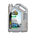 Engine Oil 5w40