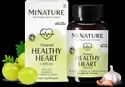 MI Nature Natural Healthy Heart Capsules