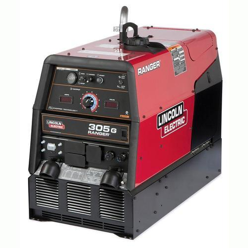 Lincoln Electric Automatic Mig Welding Machine Rs 130000 Piece Id 20382989330
