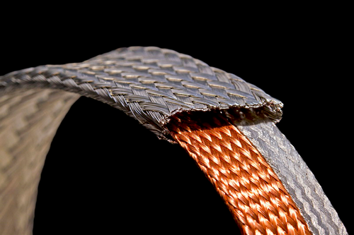 Flexible Copper Braid View Specifications Amp Details Of