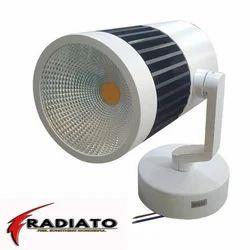 Radiato Embedded System 16 Watt LED Spot Light, 16 W