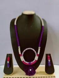 HKRJ010 Rope Jewelry