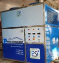 Industrial Water Chiller 15 Tr Capacity