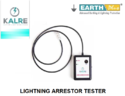 Solar ESE Lighting Arrestor Kalre