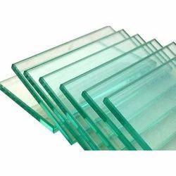 1.83m-2.44m Clear Float Plain Glass