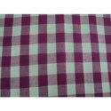 Shirting Check Fabric