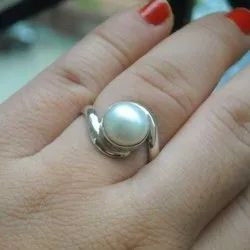 Natural Pearl Stone