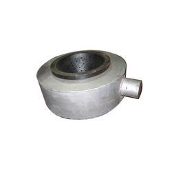 Diesel Metal Furnance