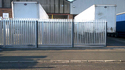 Automatic Telescopic Sliding Gate
