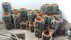 Electrical Motor Body for Electrical Industry