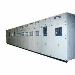 11 Kv Three Phase HT Electric Control Panel