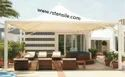 Tensile Gazebo Structures