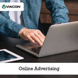 Digital Marketing Online Advertising Services, Pan India