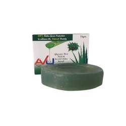 Neem Aloe Vera Bathing Soap