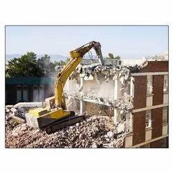Building Dismantling