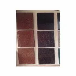 Plain Natural Stone Tiles, Size: 2 x 1 Feet, Thickness: 10 mm