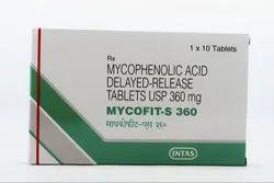 Mycofit S 360